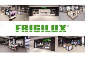 Frigilux capitaliza alcance nacional en los puntos de ventas más importantes de cada rincón del país