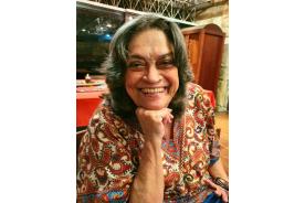 Soledad Bravo agradece a Fundación Frigilux por tanto amor durante el padecimiento de covid